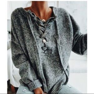 Wooo Zara sweater